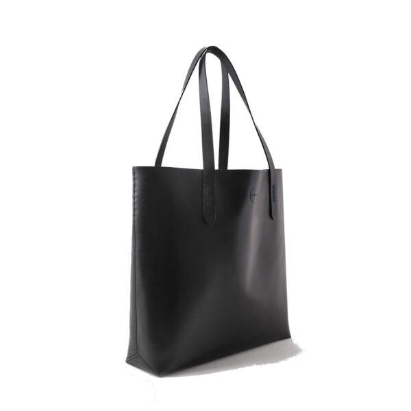 Mozza - Bold Black Bag
